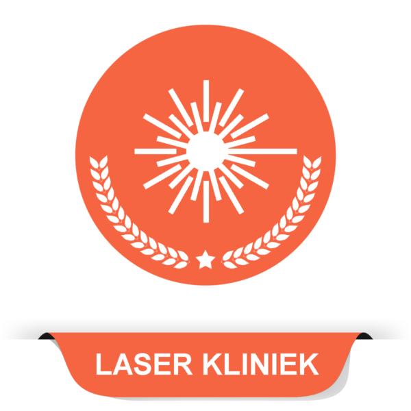 Laserkliniek pakket
